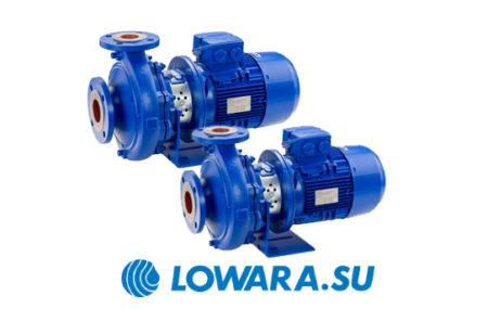 Центробежные консольно-моноблочные насосы Lowara FH представлены широким ассортиментом серийных версий с различными техническими и эксплуатационными возможностями и характеристиками. Кроме того, […]