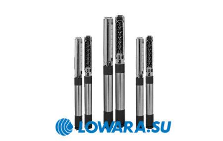 Скважинные погружные насосы Lowara Z6 — это профессиональное высокоэффективное насосное оборудование широкого спектра назначения. Насосы Lowara Z6 предназначены для работы […]