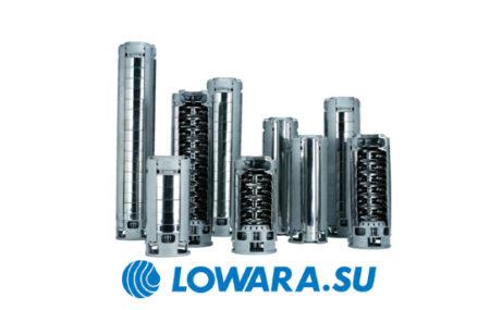 Lowara Z6 — новая серия погружных многоступенчатых электронасосов от известного итальянского производителя, компании Lowara. Оборудование представляет собой инновационную многофункциональную разработку, […]