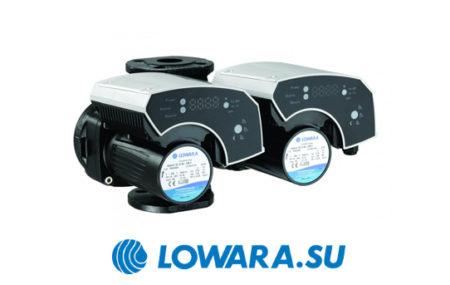 Циркуляционные насосы Lowara ecocirc XL/XL plus — это новое поколение высокоэффективного насосного оборудования от известного итальянского производителя компании Lowara. Насосы […]