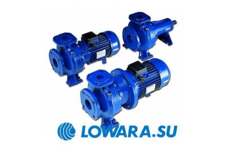 Одноступенчатые насосы Lowara FH — это высокоэффективное профессиональное насосное оборудование, которое предназначено для реализации работы систем отопления, кондиционирования и охлаждения. […]