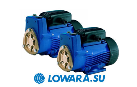 Моноблочные самовсасывающие насосы Lowara SP — это новая серия инновационного насосного оборудования от известного итальянского производителя, компании Lowara. Насосы Lowara […]