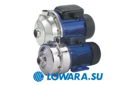Модели одноступенчатых центробежных насосов Lowara CEA, CA представлены широким ассортиментом версий как в серийном, так и в индивидуальном исполнении. Это […]