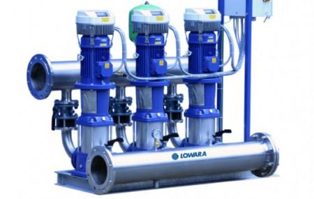 Производитель насосов Lowara выпустил пресс-релиз, в котором сообщил, что все двигатели насосов Lowara, подпадающие под действие регламента Европейской Комиссии ЕС […]