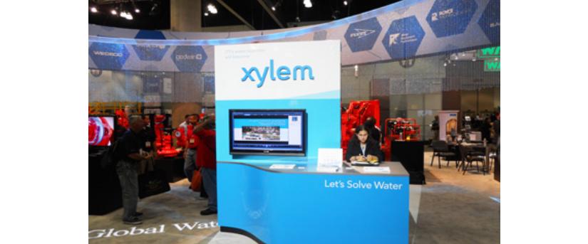 Международная конференция по защите водных ресурсов при участии Xylem и Lowara