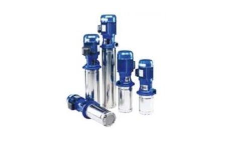 Сфера применения насосов Lowara SVI — это перекачка различных жидкостей и конденсата, и работа совместно с другим промышленным оборудованием (например, […]