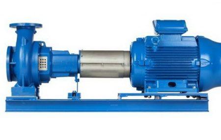 В сочетании с контроллерами Hydrovar от Lowara, скорость самовсасывающих насосов e-NSC с корпусом из нержавеющей стали может быть снижена на […]