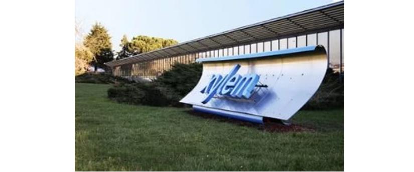 Участие Xylem в Промышленной Конференции в Чикаго