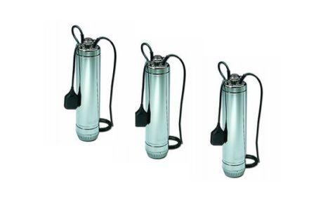 Новая серия колодезных насосов моноблочного типа Lowara Scuba была разработана специально для перекачивания чистых и слабозагрязнённых жидкостей, при этом в […]