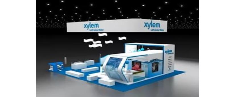 Xylem представит новые насосы Lowara на выставке ISH