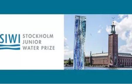 В конце августа в столице Швеции состоялся традиционный конкурс для молодых учёных Stockholm Junior Water Prize — 2015, где инженеры […]