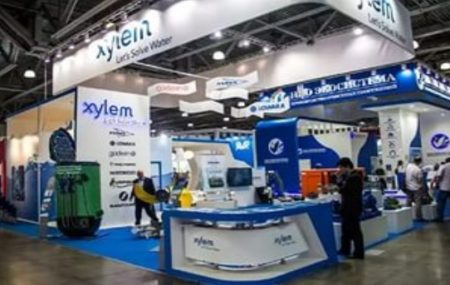 На прошедшей недавно в американском Новом Орлеане международной выставке-конференции WEFTEC корпорация Xylem, в которую входит и итальянский производитель насосов — […]
