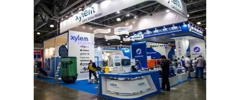 Заслуги Xylem отмечены международными наградами