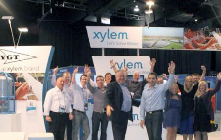 На днях международная корпорация Xylem, важнейшим звеном которой является ведущий европейский производитель насосов Lowara, удостоилась чести быть главной компанией по […]