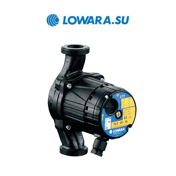 Насосы Lowara TLC 32-6L