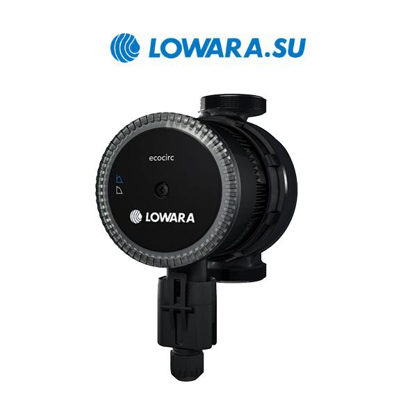 Насосы Lowara ecocirc BASIC 32-4/180