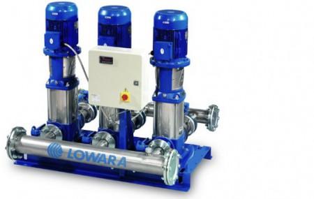 Насосные установки нового поколения недавно представила потребителям итальянская компания Lowara — один из ведущих производителей насосного оборудования в мире. Это […]
