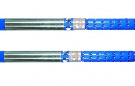 Представляем Lowara TVS – это целая серия современных глубинных скважинных насосов от итальянского производителя. Они предназначены для перекачивания чистых жидкостей […]