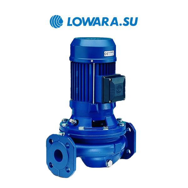 Насосы Lowara FCE 50-250/150