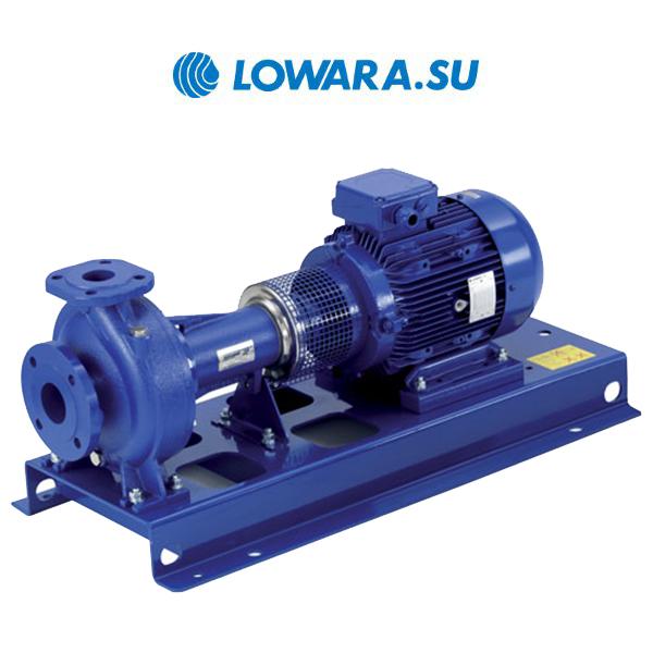 Насосы Lowara FHF 100-250/450