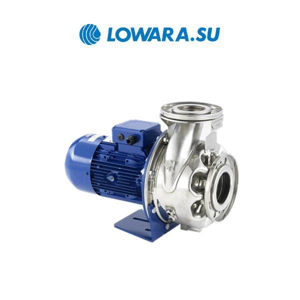 Насосы Lowara SHS 50-125/30
