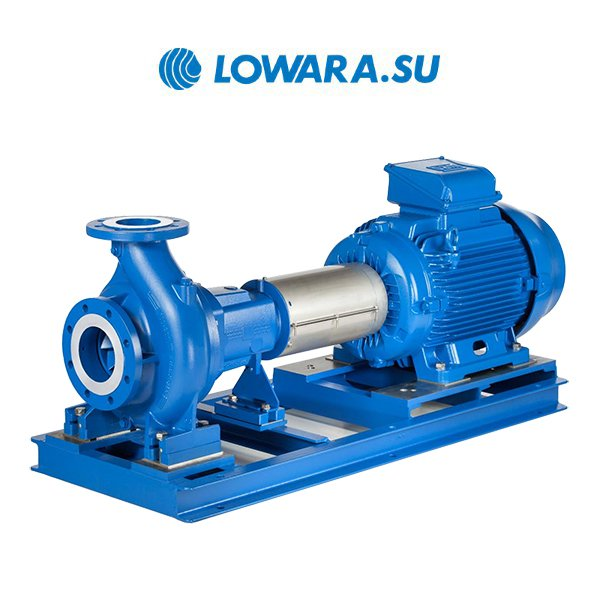 Насосы Lowara NSCF 250-400/1600
