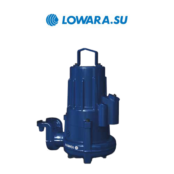 Насосы Lowara 1305S-50T.253.S60.400/10