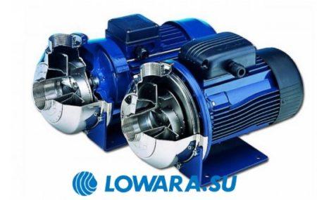 Линейка одноступенчатых центробежных электронасосов с открытым рабочим колесом компании Lowara серии CO представлена большим ассортиментом моделей, которые благодаря своей высокой […]