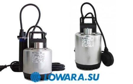 Серия дренажных насосов Lowara DOC представлена тремя моделями надежных, функциональных, долговечных, компактных, простых в установке и использовании агрегатов: DOC3, DOC7 […]