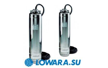 Погружные скважинные насосы Lowara серии SCUBA – это одно из многих инновационных решений кампании Lowara, приоритетной задачей которой стоит производство […]