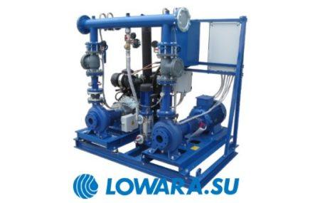 Итальянская компания Lowara выпускает насосное оборудование уже более сорока лет. За этот период выпускаемые насосные станции стали незаменимыми в быту […]