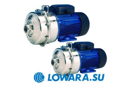 Серия насосного оборудования СЕА, СА от компании Lowara представлена широким ассортиментом моделей одно- и двухступенчатых агрегатов высокой функциональности и надежности. […]