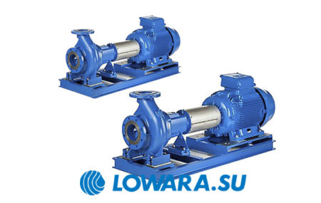 e-NSC – это серия высокоэффективных насосов от компании Lowara, которая полностью отвечает последним требованиям современных инженерных систем водоснабжения. Оборудование представлено […]