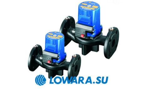 Линейка насосного оборудования FLC от компании Lowara представлена широким ассортиментом энергоэффективных современных насосов, которые обеспечивают потребности систем отопления, охлаждения и […]