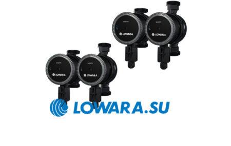 Ecoric Premium – это новая линейка высокоэффективного водонапорного оборудования от лидера насосного оборудования компании Lowara, которое прекрасно зарекомендовало себя в […]