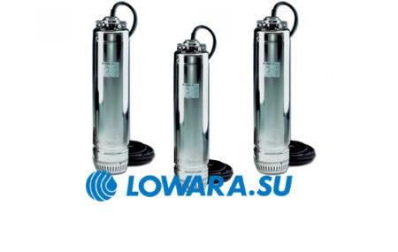 Насосы серии SCUBA производителя Lowara представляют собой высокоэффективные инновационные разработки, которые прекрасно себя зарекомендовали в обеспечении нужд промышленности, сельского хозяйства […]