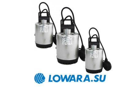 В числе преимущественных характеристик водонапорного оборудования Lowara серии DOC – высокая степень надежности, компактность конструкции и широта функциональных возможностей. Большой […]