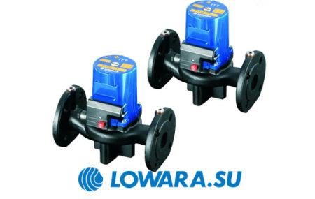 Новое поколение насосного оборудования итальянского производителя Lowara серии FLC пользуется повышенным спросом у потребителей. Насосы многофункциональны, имеют высокую степень надежности. […]