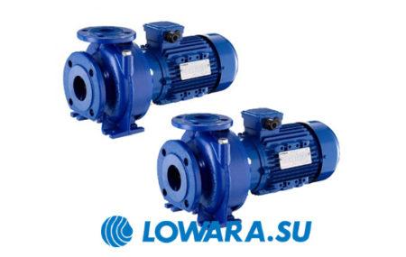 Горизонтальные насосы центробежного типа серии e-NSC компании Lowara – это новая линейка водонапорного оборудования, которое отвечает всем современным потребностям систем […]