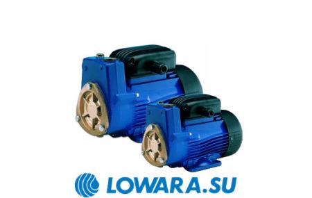 Итальянский лидер производства качественного водонапорного оборудования компания Lowara предлагает вниманию потребителей обширную серию высокофункциональных самовсасывающих агрегатов серии SP. Линейка представлена […]