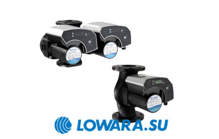Циркуляционное водонапорное оборудование итальянского производителя Lowara серии ecocirc XL\Xlplus пользуется заслуженным авторитетом у профессионалов области водоснабжения и водообеспечения. Агрегаты представляют […]