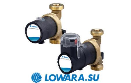 Серия насосного оборудования Lowara ecocirc PRO получила широкое распространение как в профессиональных отраслях водоснабжения и водообеcпечения, так и в быту. […]
