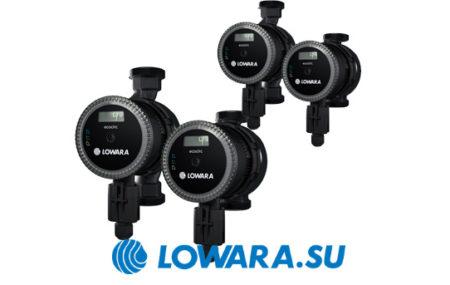 Lowara ecocirc PREMIUM — это новое решение в области циркуляционного насосного оборудования. Ведущее назначение насосов серии – реализация деятельности отопительных […]