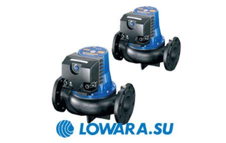 Циркуляционные насосы Lowara FLC с мокрым ротором предназначены для реализации функционирования систем отопления, охлаждения и горячего водоснабжения. Кроме того, модели […]