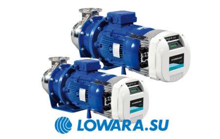Горизонтальные центробежные насосы Lowara e-SH оснащены новым поколением энергоэффективных мощных двигателей класса IE3, обеспечивающих бесперебойное функционирование даже в условиях повышенных […]