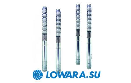 Ведущая конструктивная особенность погружных скважинных насосов Lowara Z6 состоит в наличии штампосварных рабочих колес, которые обеспечивают высокую степень надежности оборудования […]