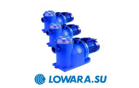 Одноступенчатые насосы Lowara AG, JEC — серия инновационного насосного оборудования от ведущего итальянского производителя компании Lowara. Это специализированные высокоэффективные насосы, […]