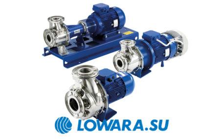 В ряду одноименной продукции горизонтальные центробежные насосы Lowara e-SH являются безоговорочными лидерами. Популярность и большой спрос на оборудование серии Lowara […]