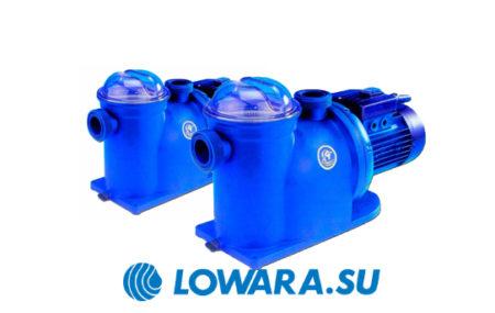 Самовсасывающие одноступенчатые насосы Lowara AG, JEC — это специализированная серия насосного оборудования от известного итальянского производителя, компании Lowara. Насосы предназначены […]