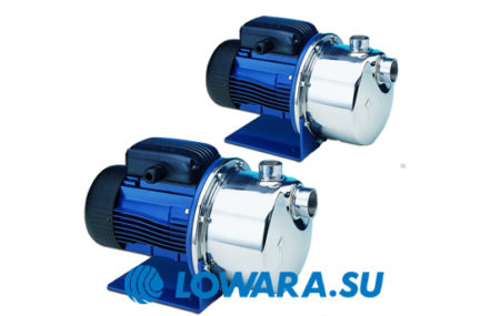 Моноблочные одноступенчатые насосы Lowara CO с открытым рабочим колесом — это новая серия профессионального специализированного насосного оборудования от итальянской компании […]